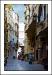 Wandering Málaga