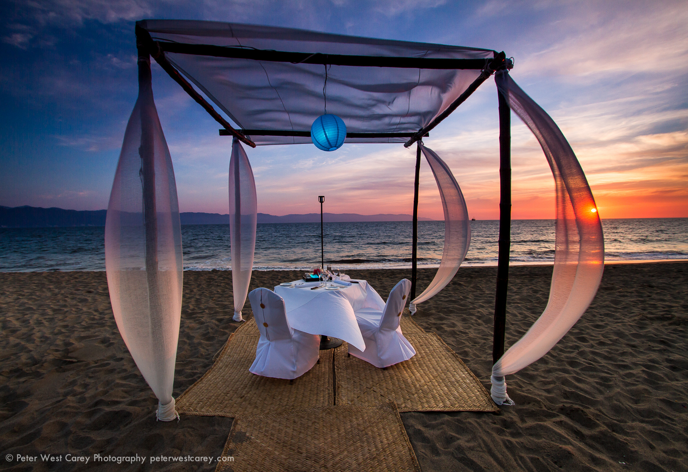 Dinner For Two - Velas Vallarta