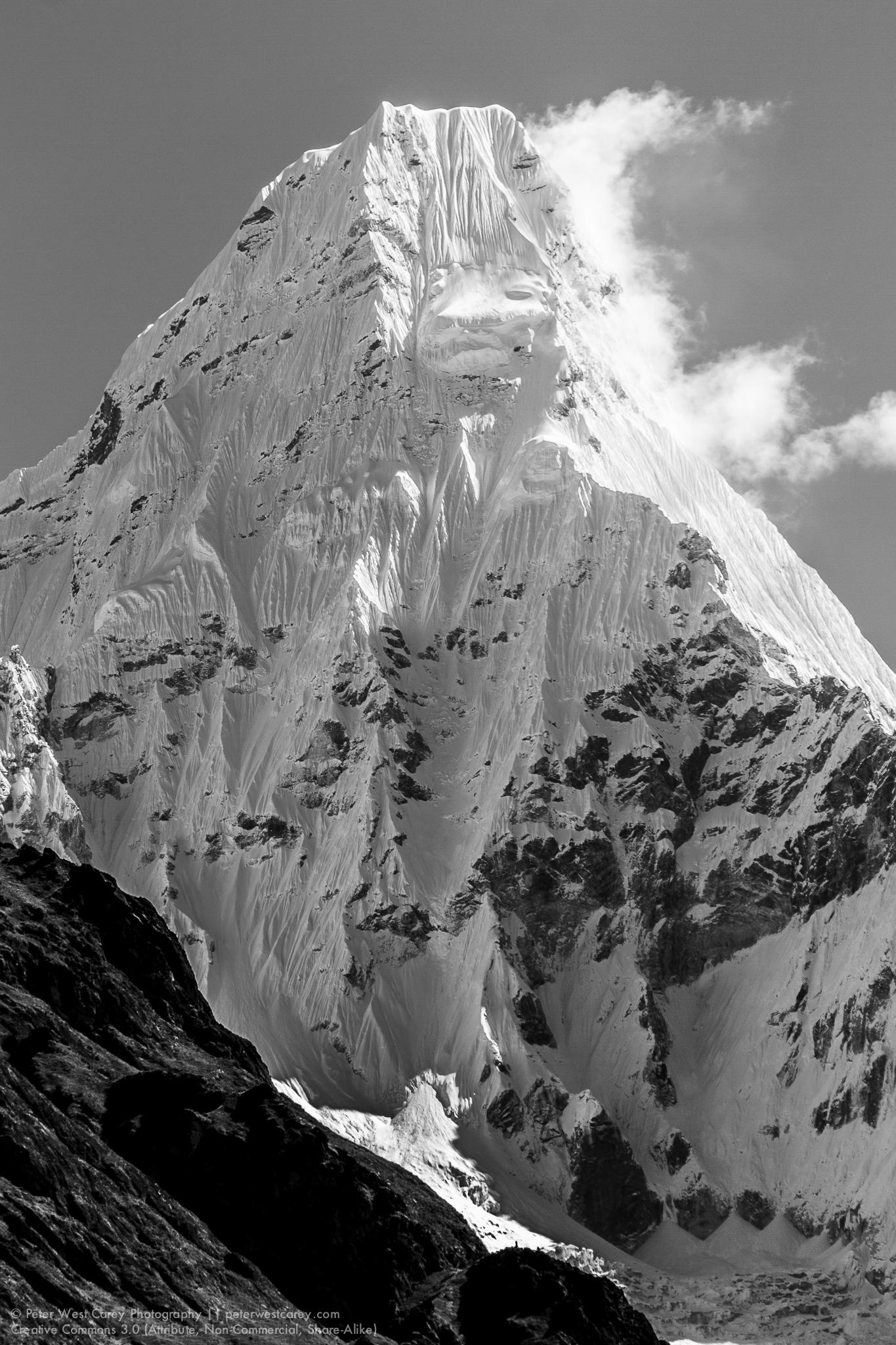 Ama Dablam, Solukhumbu, Nepal, Asia